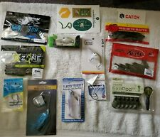 2 Month Mystery Tackle Box bait and lures