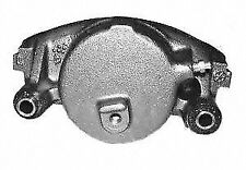 ACDelco 18FR982 Front Left Rebuilt Brake Caliper With Hardware