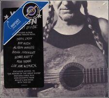 """CD NEUF - Willie NELSON - The Graet Divide  """" 12 titres """""""