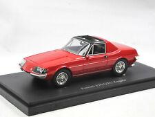 Autocult 06032 - 1974 Ferrari 330 GTC Zagato rot 1/43 Limited Edition