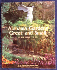 Alabama Gardens, Great and Small - A Guided Tour, Southern Landscaping, Flowers