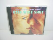 Eyes Wide Shut Music From The Motion Picture Cd Music