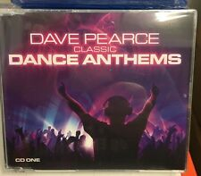 Dave Pearce - Classic Dance Anthems (Mixed by Dave Pearce)