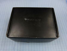Original BlackBerry Bold 9000 Schwarz! Neu & OVP! Ohne Simlock! QWERTZ! RAR!