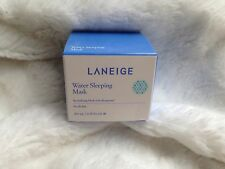 Laneige Water Sleeping Mask For All Skin 20 Ml / .6 Oz Travel Size New In Box