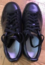 Adidas Stan Smith Woman  B27935 Black Size 6.5 excellent condition