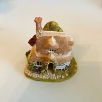 Lilliput Lane Circular Cottage, Blaise Hamlet Collection,Dated