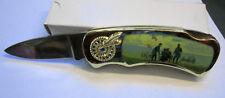 Taschenmesser CSA Knife Rebel Südstaaten Konföderierte