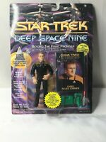 Star Trek Deep Space Nine Chief Miles O'Brien 1993 Playmates Chief Operations