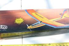 "RC Balsa Kit - Spectra Glider sailplane - Wing 78.5"""