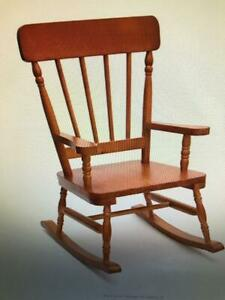 Cherry Rocking Chairs For Sale In Stock Ebay