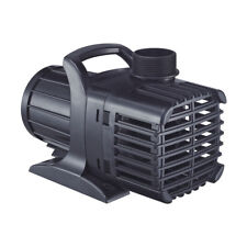 3300gph Magnetic Driver Water Pump for Garden Waterfall Fish Pond Fountain