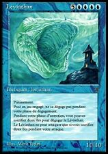 MRM FRENCH Léviathan EX+ MTG magic RE Renaissance