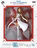 Sword Art Online Figure Asuna Ichiban Kuji B SAO WILL RETURN BANDAI