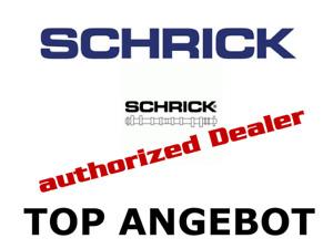 SCHRICK Nockenwelle 284°/280° - BMW M30 mit Motronik 2,5l-3,5l 12V - NEU
