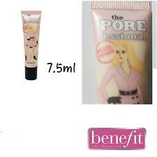 Benefit. Porefessional Pearl Primer. 7.5ml. UNBOXED