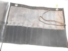 Tool roll by Duluth Trading Co.