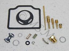 70-73 HONDA SL350 MOTOSPORT 350 KEYSTER CARBURETOR MASTER REPAIR KIT 0201-095