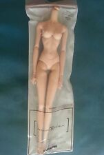 Integrity Toys Fashion Royalty FR2 Japan skin tone replacement body