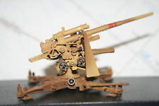 8,8cm FLAK 18 19.Flak.Div. El Alamein 1942 1:72 Panzerstahl 88039