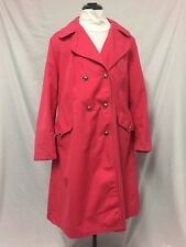 Jacket Myer pink coral size 18