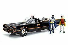 Jada Classic TV Series 1:18 Batmobile Die-cast Car - 98625