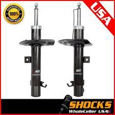 Maxorber Front Pair Left & Right Shocks Struts Absorber For Ford Focus 2006-2011