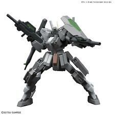Gundam Build Fighters High Grade Cherudim Gundam Saga Type. GBF Model Kit