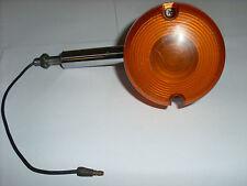 HARLEY DAVIDSON SPORTSTER DYNA SOFTAIL GENUINE INDICATOR 90mm stem length