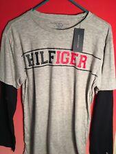 Tommy Hilfiger T- Shirt Size XL (20) NWT