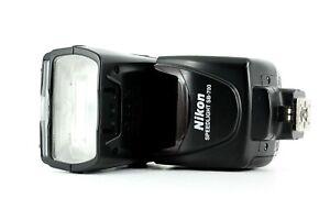 Nikon SB-700 Speedlight Flash Unit Flashgun