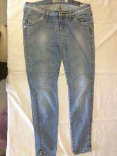 UP TO UP TAKE TWO quality brand - Jeans - colore denim - taglia 32 - USATI