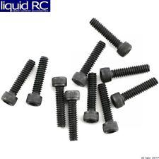 Losi A6204 4-40x1/2in SHCS Socket Head Cap Screws (10)