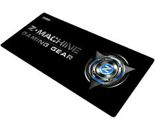 Zalman Z-Machine Gaming Surface, Extended Gaming Mouse Pad, Mouse Mat