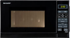 Sharp R272KM 20L Microwave Oven