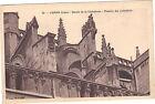38 - cpa - VIENNE - Détails de la cathédrale - Pinacles des contreforts