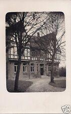 Suderburg - Alte Schule