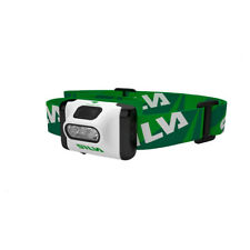 Silva ACTIVE X Stirnlampe Kopflamp Headlamp Lampe 120 Lumen