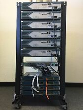 Cisco Ccna Ccnp Ccie R&S Lab Kit Terminal Access Server Incl.