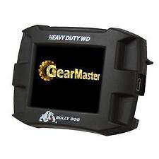Bully Dog FOR GearMaster Software Upgrade(Product Code 40200)