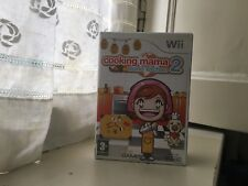 Cooking Mama 2 Wii