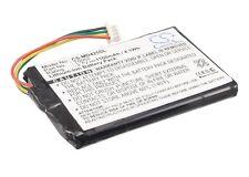 3.7V battery for Medion T0052, P4425, GoPal P4425, GoPal P4225, P4225 M5 Li-ion