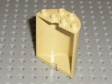 Rare LEGO HARRY POTTER Tan cylinder 6259 - 6218 / set 3862