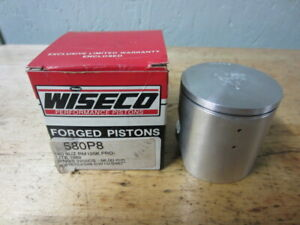 Wiseco Suzuki  RM125 RM 125 Piston Kit 55mm 1mm overbore 2000-2003