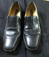 Mezlan Slip On Dress Shoes Size Size 10.5