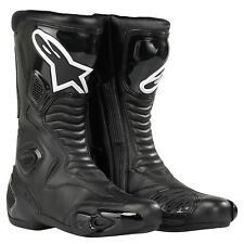 Motorcycle Alpinestars SMX 5 Track & Road BOOTS UK SELLER 8033637083148 Eu44