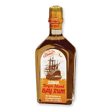 Clubman Pinaud Bay Rum Aftershave Lotion Cologne 177ml