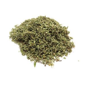 Damiana Leaf Dried Cut ~ Turnera diffusa ~ 100% Premium