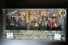 Lord of the Rings Helm'S Deep 5-Figure Gift Set