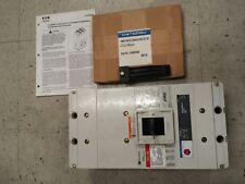 Cutler Hammer ND312T33W Breaker 1200 Amp 3 Pole 600 VAC
